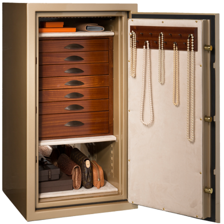 Jewelry Safe for Home